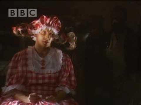 W.O.O. Red Dwarf - BBC comedy