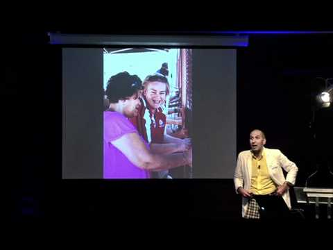 TEDxCarlton - Gilbert Rochecouste - Place Making as the New Environmentalism