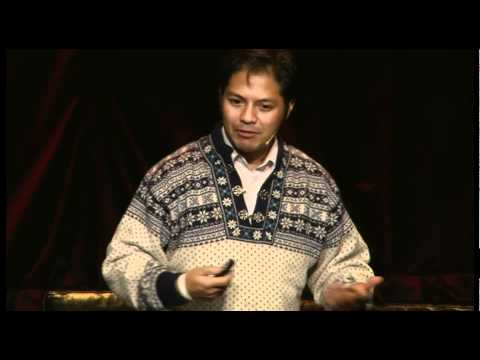 TEDxNHH - Bremley W. B. Lyngdoh - Making an impact at the grassroots to create positive change