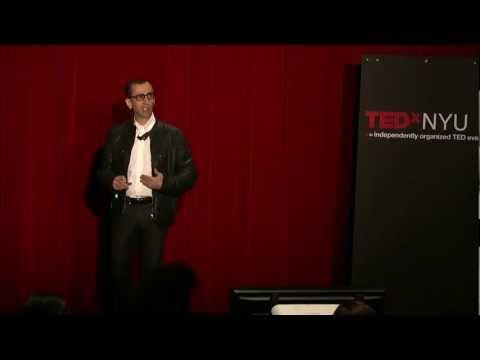 TEDxNYU - Nicholas Mirzoeff - The Student Debt Crisis