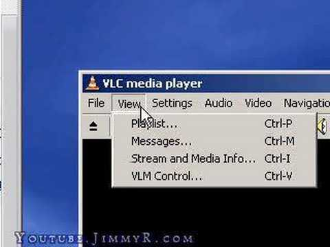 VLC: Free Tiny DVD Player and Media Player (Win/MAC/Linux)