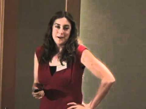 TEDxSantaRosa - Amanda Bornstein - Creating Liveable Communities