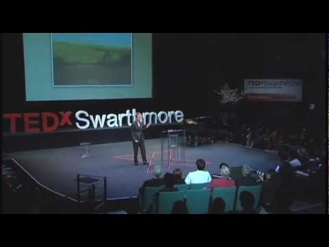 TEDxSwarthmore - Rebecca Chopp - Moral Imagination, Liberal Arts, and the Good Society