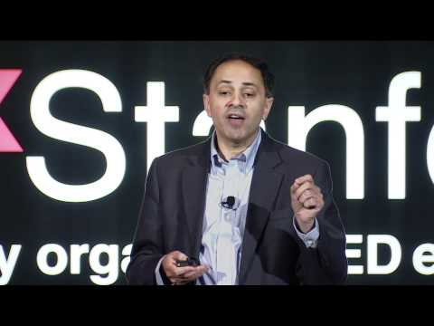 TEDxStanford - Sam Gambhir - Molecular spies for early disease detection
