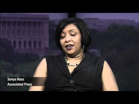 "Sonya Ross on ""Inside Media"""