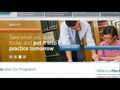 Wiley Learning Institute Online Workshops