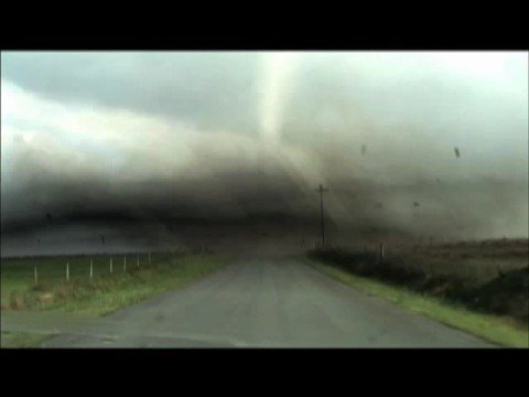 Storm Chasers - Season 1 Sneak Preview