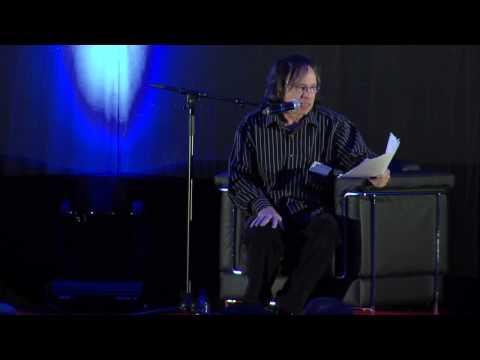 TEDxBrussels - R.U. Sirius - 11/23/09