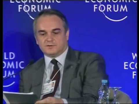Turkey 2008 - Water and Energy Security