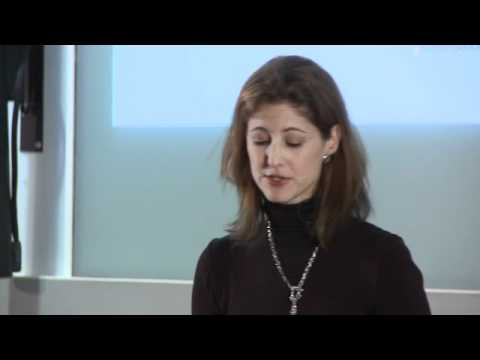 TEDxNewSt - Lucy P. Marcus - Boardroom Activism