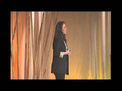 TEDxSanJoaquin - Ashley Coleman - Greater Purpose in Business