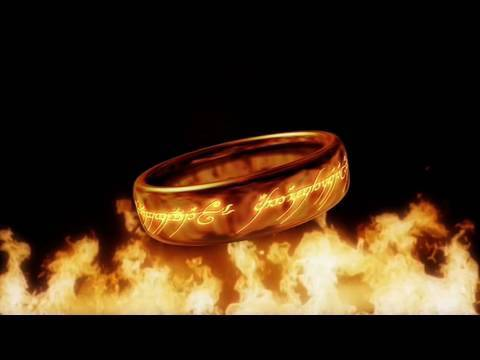"""Saturn Sensational """"One Ring"""" Discovery"""