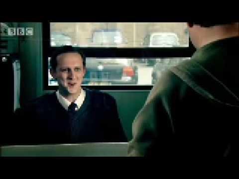 Who's funny? - Lead Balloon - BBC sitcom