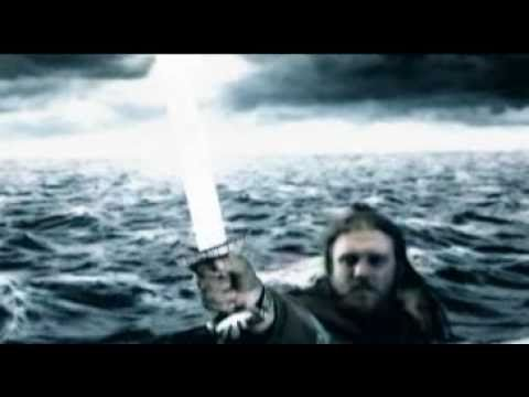 "The Vikings (""Personal Jesus"" by Depeche Mode)"