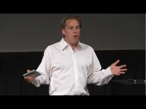 TEDxJacksonHole - Mike Chamberlain - Whales to Windmills: Inventions Inspired by the Sea