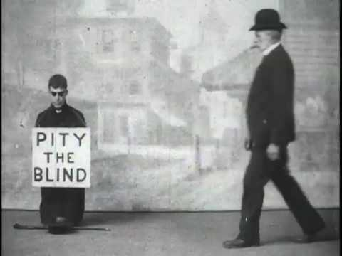 Pity the Blind, no. 2