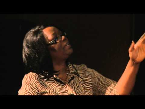 TEDxManhattan - Dr Melony Samuels - Campaigning Against Hunger