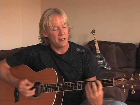 Online Beginner Guitar lesson Acoustic Guitar Chords