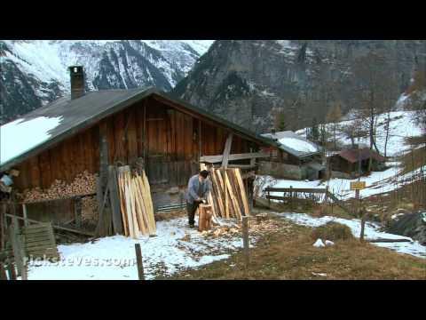 Rick Steves' European Christmas Part 9: Switzerland