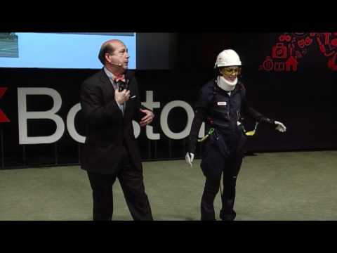 TEDxBoston - Joe Coughlin - Aging as an Extreme Sport