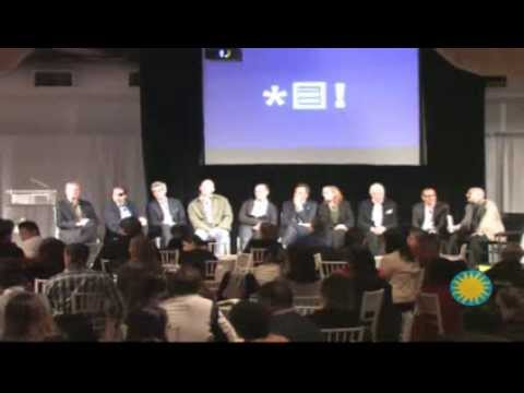 Winners' Panel