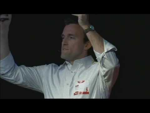 TEDxRaleigh 2011 - Sam Davidson - The Revolution of Less