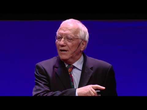 TEDxAmsterdam - Gerhard Knies - 11/20/09