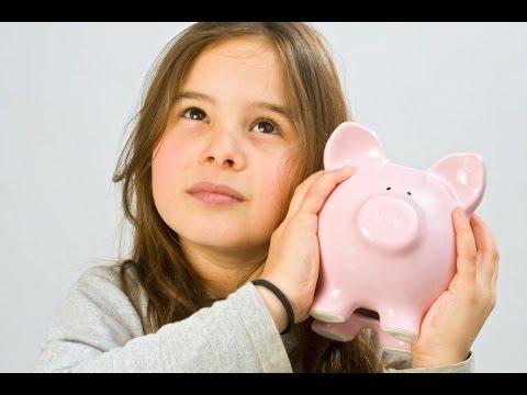 Using Allowance | Child Psychology