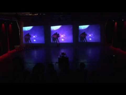 TEDxBucharest - Carmen Vidu - 10/16/09