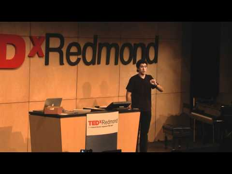 TEDxRedmond - Alexander Prior - Power of music