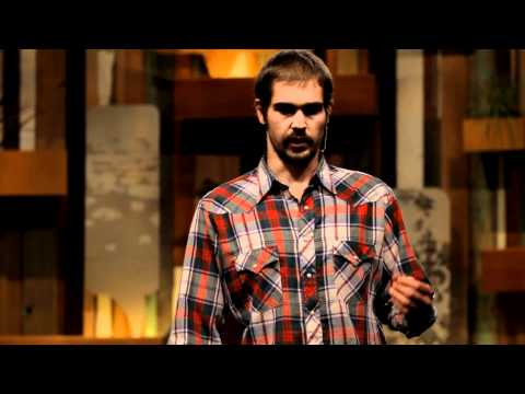 TEDxConcordiaUPortland - Matthew Collins - Friends of Tryon Creek
