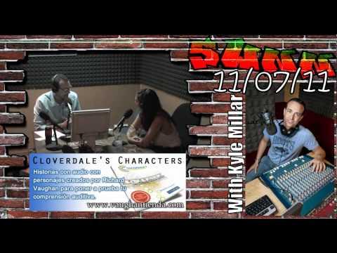 SWNN videocast 11/07/11 podcast