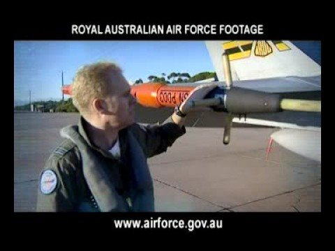 RAAF - Aerospace Operational Support Group - AOSG