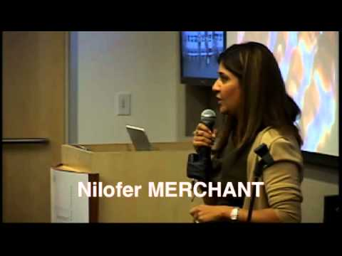TEDxBayArea Women - Nilofer Merchant - Rogues, Misfits.. Or Heroines?