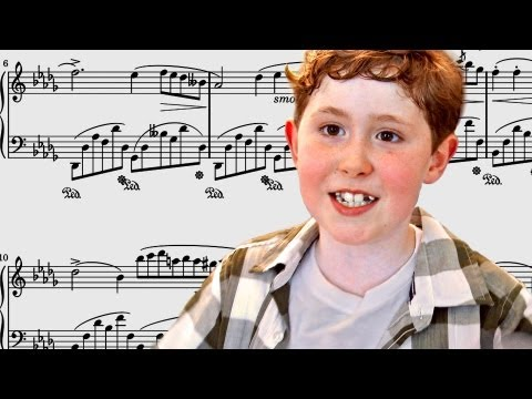 "Play ""Perfect Pitch"" Game w/ Piano Prodigy!"