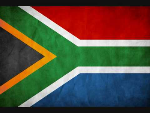 National Anthem of South Africa