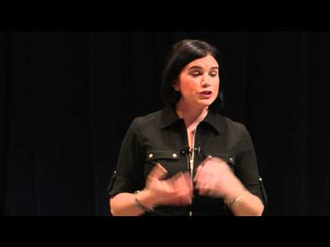 TEDxMillRiver - Maria Coder - InvestiDate: How To Investigate Your Date