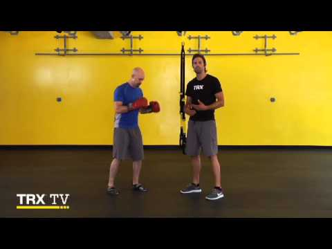 TRX TV: September Training Tip: Week 2