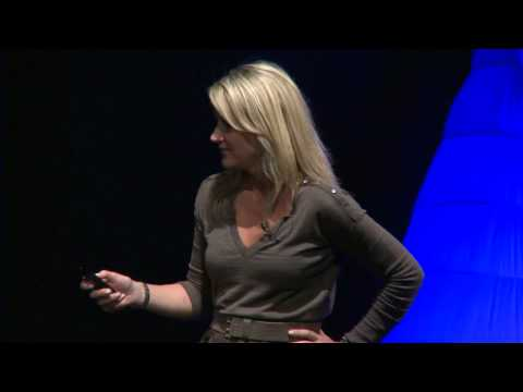 TEDxSF - Mel Robbins - F--- YOU - How To Stop Screwing Yourself Over