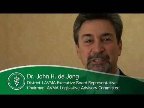 The AVMA's Legislative Advisory Committee