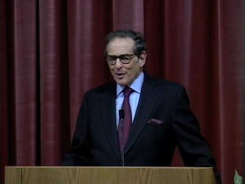"Robert Caro ""Lyndon Johnson: The Roots of a Presidency"" (4 of 7)"