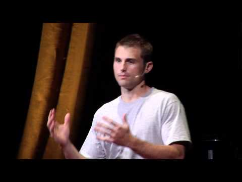 TEDxAsheville - Chris Yura - Wear a better story