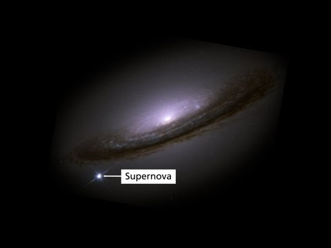 Science Bulletins: Supernova of a Lifetime