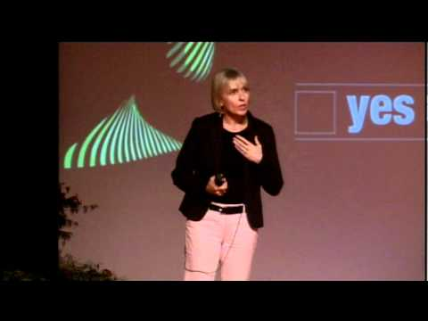 TEDxTraverse City- Dominique Jaurola- Humanity is hiding in plain sight