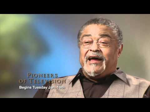 PIONEERS OF TELEVISION | Rosey Grier on how people perceive TV | PBS