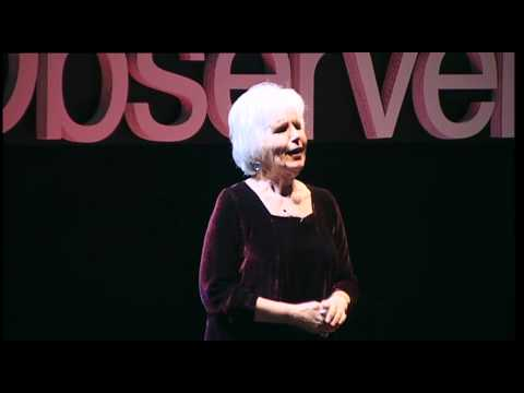 TEDxObserver - Rosemary Nalden and Buskaid - The stories and songs of the Townships