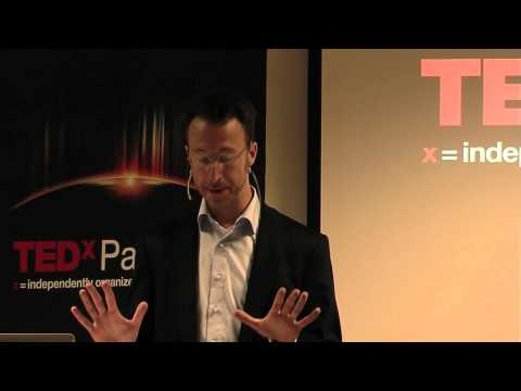 TEDxPannonia - Albert Frantz - Finding our hidden Dreams