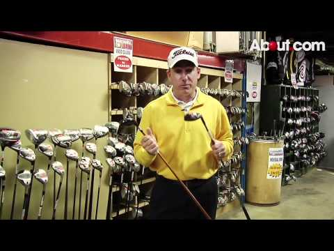 Tips for Buying Used Golf Clubs