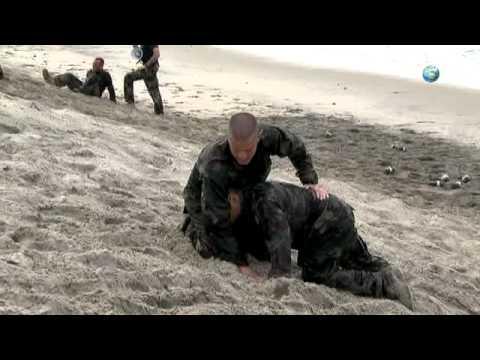 Surviving the Cut - Dunes of Pain