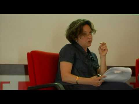 "VIU Lecture 2010 ""The Crisis of Modernity in China"" - Tiziana Lippiello - part 1"